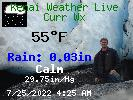 Current Weather Conditions in Kenai,Alaska, USA